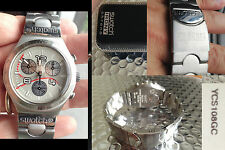 Swatch - YCS108GC - PUBBLICITARIO SPECIALE 2006 Bobst Group - New