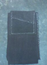 Buffalo suede beltbag  native regalia  no reasonable offer refused (fits IPhone)