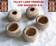 TILLEY LAMP PREMIUM CUP WASHERS LEATHER CUP WASHERS KEROSENE LANTERN