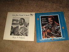 larry finlayson 2 record lp lot deal give your friend a smile & harvest of love