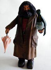Harry Potter Rubeus Hagrid, Magic Umbrella & Norbert Hatching Chamber of Secrets