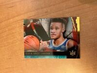 2018-19 Court Kings - Kevin Knox - Acetate Rookie Australian Exclusive RC KNICKS
