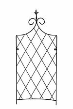 2 X Lattice Trellises by Tom Chambers (1.2m High) - Climbing Wall Plant Supports