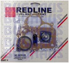 WEBER Redline 38 DGAS DGES Carburetor Carb Rebuild Tune Up Kit NEW - FREE SHIP!