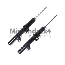 FRONT LEFT RIGHT SHOCK ABSORBER STRUTS PAIR For MAZDA 6 1.8 2.0 2.3 4WD CDTI 02>