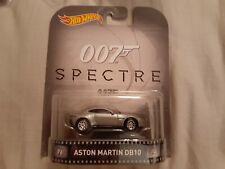 Hot Wheels Aston Martin Db10 007 Spectre