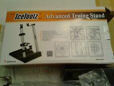ICETOOLZ ADVANCE TRUING STAND E127 NEW