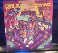 Ouija Macc / Starfox Lafare - Irregular CD insane clown posse swag tooth juggalo