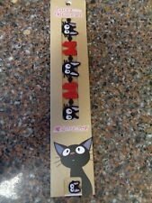 Kiki's Delivery Service Lace Bracelet Embroidered Authentic NEW Bluefin Ghibli