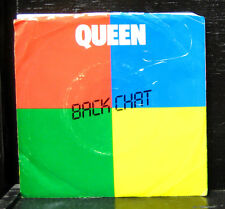 "Queen - Back Chat / Staying Power Mint- 7"" Vinyl USA 1982 WLP Promo 7-69941"