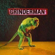 GRINDERMAN Grinderman S/T Self-Titled CD BRAND NEW Nick Cave Monkey Cover