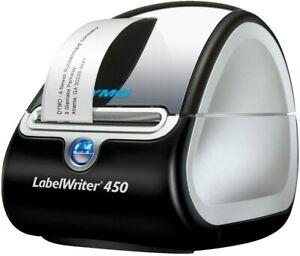 Dymo LW450 LabelWriter 450 Etikettendrucker Thermodruck USB-Anschluss NEU & OVP