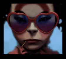 GORILLAZ - HUMANZ [DELUXE] [PA] NEW CD