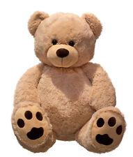 Lifestyle & More Riesen XXL Teddybär (100 cm) - Braun