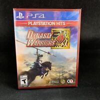 Dynasty Warriors 9 (Sony PlayStation 4 / PS4 ) BRAND NEW / Region Free