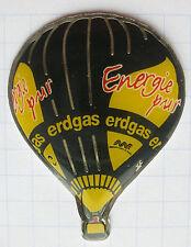 ERDGAS ENERGIE PUR ........................ Ballon-Pin (102f)