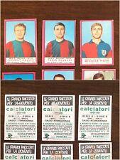 Album Panini calciatori 1967/68 67 non comune Helmut Haller Bologna