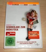 DVD Bridget Jones - Schokolade zum Frühstück - Renée Zellweger Neu OVP