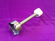 Véritable kenwood Triblade Mélangeur à main baguette métal montage hb711 HB724 kw712960