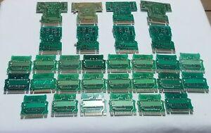 Atari 5200 Games Bundle Lot of 30 PCB's - USED Printed Circuit Boards Only