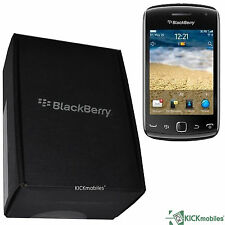 BNIB BLACKBERRY CURVE 9380 BLACK FACTORY UNLOCKED GSM MODEL REB71UW