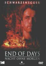 End of Days - Nacht ohne Morgen von Hyams, Peter | DVD | Zustand sehr gut