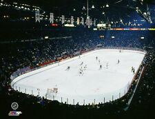 Montreal Forum CANADIENS GAME NIGHT 1979 NHL Arena Classic Premium POSTER Print