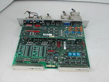 TEL Tokyo TVB0009-1 FPDIF Main & Sub PCB for Waves Controller 3M81-020666-11