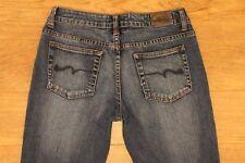 American Rag Cie women's denim jeans Bootcut 5 Reg W-32 L-33 R-7.5 EUC