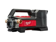Milwaukee M18 18-Volt Lithium-Ion Water Utility Transfer Pump Bare Tool 2771-20