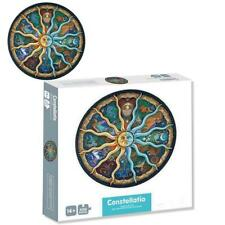 Jigsaw Puzzle Twelve Constellations Shape Jigsaw Pieces Puzzle For Entertainment