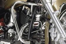Estribo estribo protector, Yamaha XVS 650 Drag Star Classic < br > cantidades unidad trozo