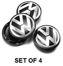287- ALLOY WHEEL RIM CENTRE HUB CAP GTI VW VOLKSWAGEN  PASSAT 70mm
