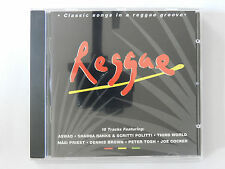 CD Reggae Classic songs in a reggae groove