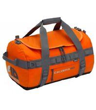 Vango F10 Caldera Duffle Kit Bag - 40L Orange