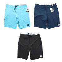 Billabong Swimwear M110JADX Men's All Day X Stretch Swim Board Shorts
