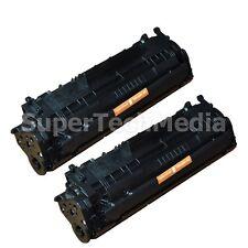 2 x 104 FX9 FX10 Toner Cartridge for Canon ImageClass D420 D480 MF4150 4270