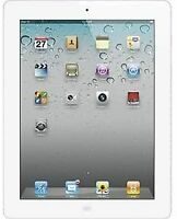 Apple iPad 2 16GB Wi-Fi (Wi-Fi Only) A1395 - White