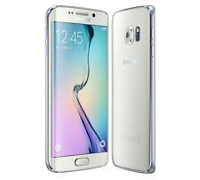 Samsung Galaxy S6 edge SM-G925V -32GB White Verizon + GSM Unlocked - Minor Issue