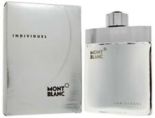 jlim410: Mont Blanc Individuel for Men, 75ml EDT Free Shipping / Paypal