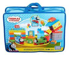 NEW Mega Bloks Thomas & Friends Happy Birthday Thomas! Building Set SHIPS FREE