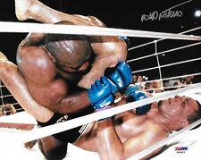 Antonio Rodrigo Nogueira Signed 8x10 Photo PSA/DNA UFC Pride Picture vs Bob Sapp