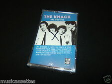 THE KNACK MY SHARONA FACTORY SEALED USA CASSETTE TAPE