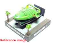 """UNOPENED Thunderbirds 2 Are Go Diorama figure / BANDAI BASE 2.4"""" x 2.4""""UK DSP"""