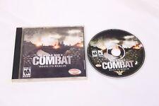 World War II Combat: Road to Berlin PC CD