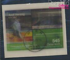 Austria Block42 used 2008 Football-european championship 2008 (8578154