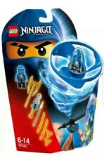 RARE LEGO 70740 Ninjago Airjitzu Flyer Jay Brand New and Sealed. Read full info