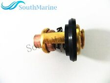 Thermostat 66M-12411-01 for Yamaha 4-Stroke 4HP-100HP Outboard Motor 60C 140F