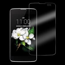 Hellfire Trading Tempered Glass Screen Protector Cover Film for LG K7 /Tribute 5