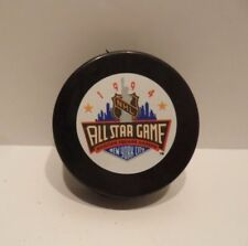 1994 New York NHL All Star Game Hockey Puck - BRAND NEW! Madison Square Garden